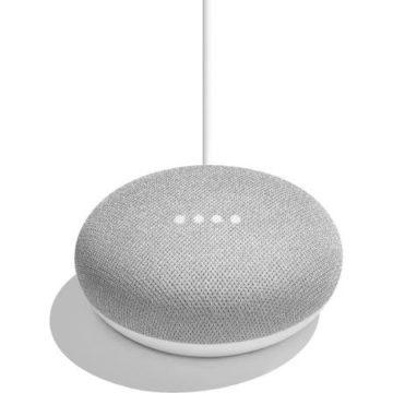 google home mini asistent google