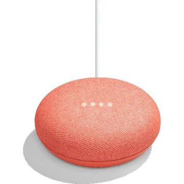 google home mini chytry reproduktor