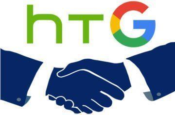 Google zvolil menší risk: Za 1,1 miliardy převzal z HTC jen to důležité