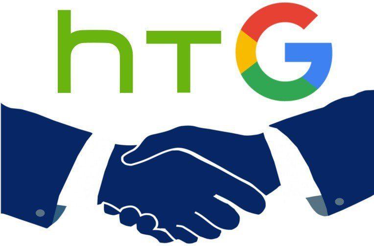 google mensi risk obchod htc