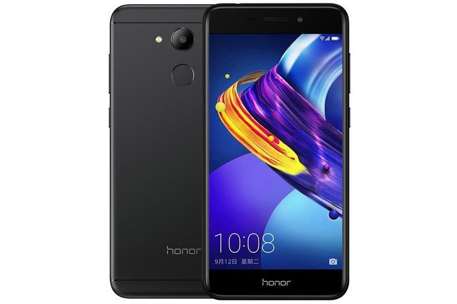 honor v9 play smartphone