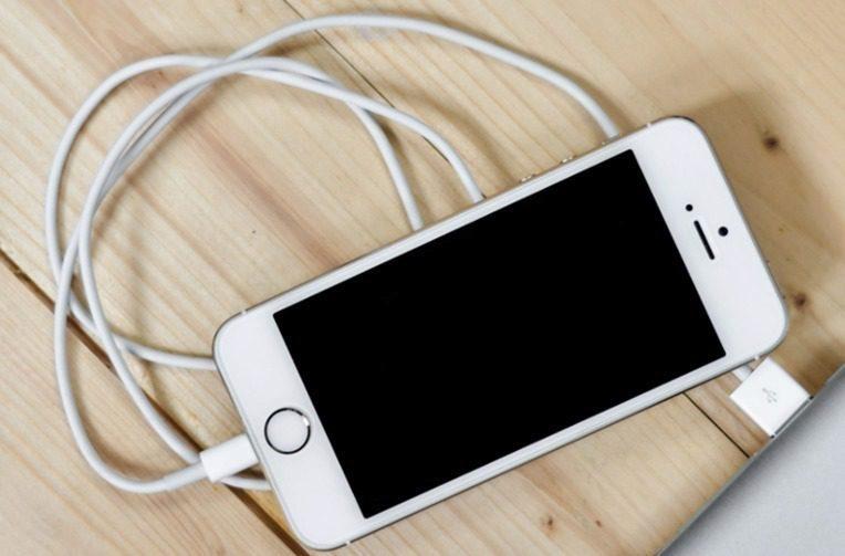 iphone 8 iphone x rychle nabijeni android