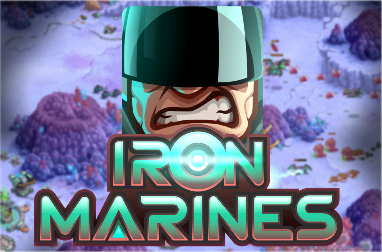 iron marines android hra kingdom rush