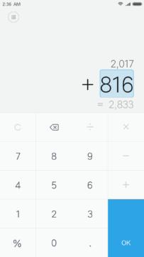 kalkulacka zdarma google play xiaomi