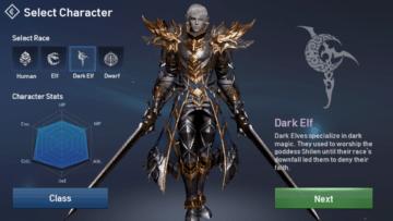 lineage-2-dark-elf-postava