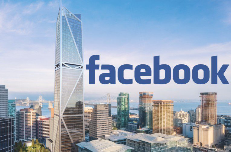 luxusni mrakodrap facebook sf