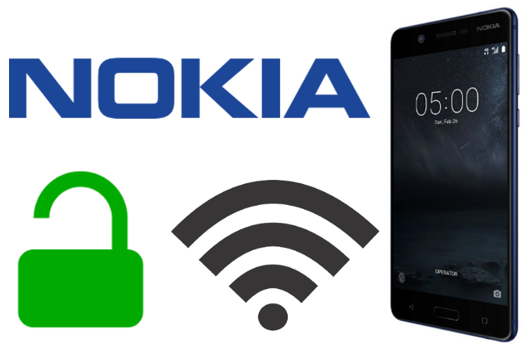 Nokia aktualizace Android