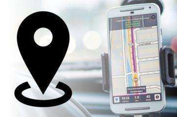 Vylepšený GPS čip by se měl objevit v telefonech již příští rok