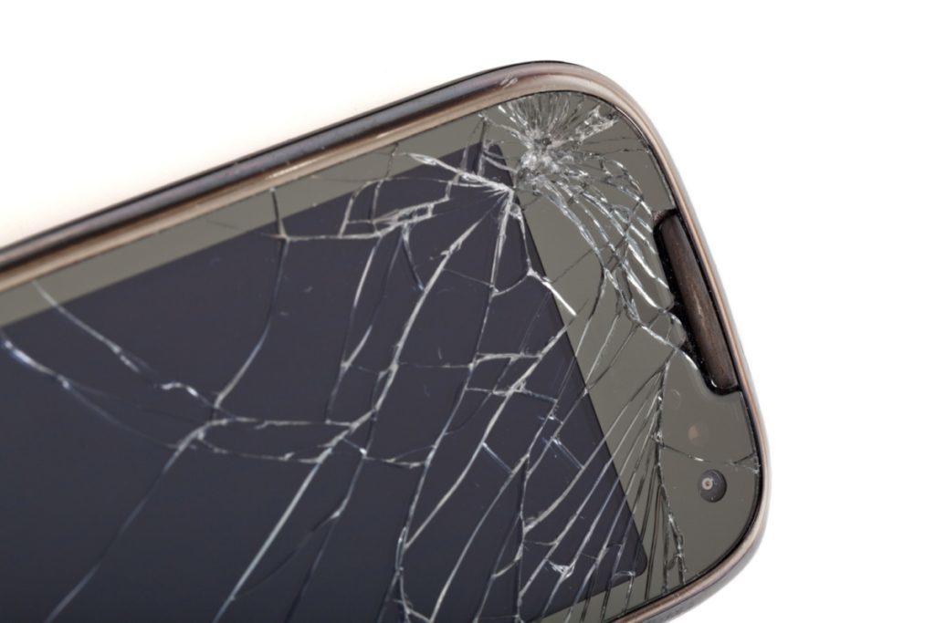 Pouzdro na mobil ochrání displej