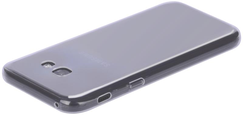 Silikonové pouzdro na mobil