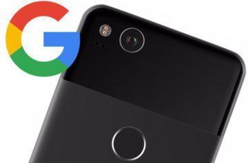 Telefony Pixel 2 a Pixel XL 2 se představí 4. října