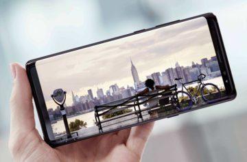 Recenze Samsung Galaxy Note 8: je nejdražší zároveň i nejlepší?