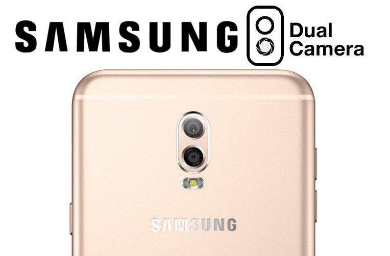 samsung galaxy j7 plus dualni fotoaparat
