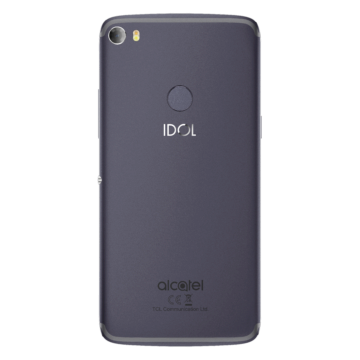 smartphone alcatel idol 5s parametry