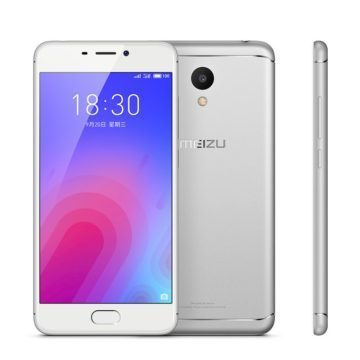 smartphone meizu m6