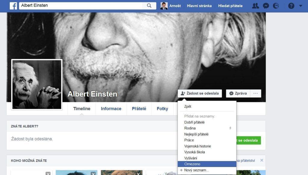 soukromi-na-facebooku-facebook-omezeno-seznam