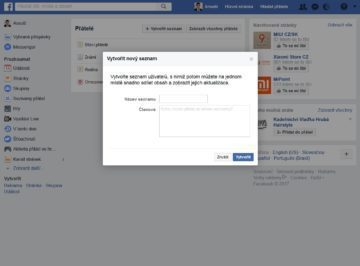 soukromi-na-facebooku-facebook-pratele-seznamy
