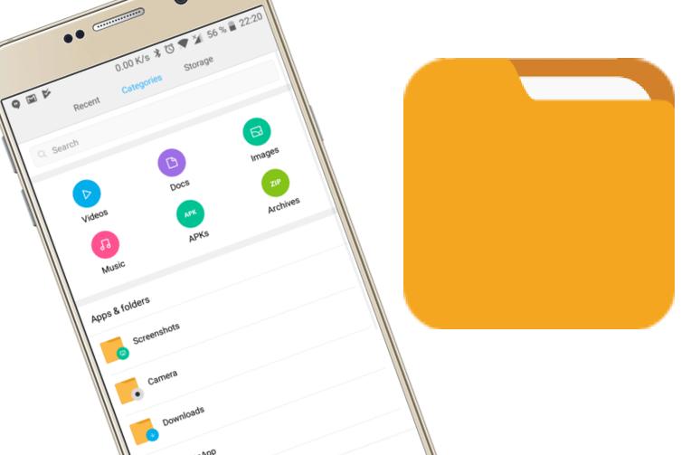 Správce souborů Xiaomi Mi FileExplorer už můžete stahovat na