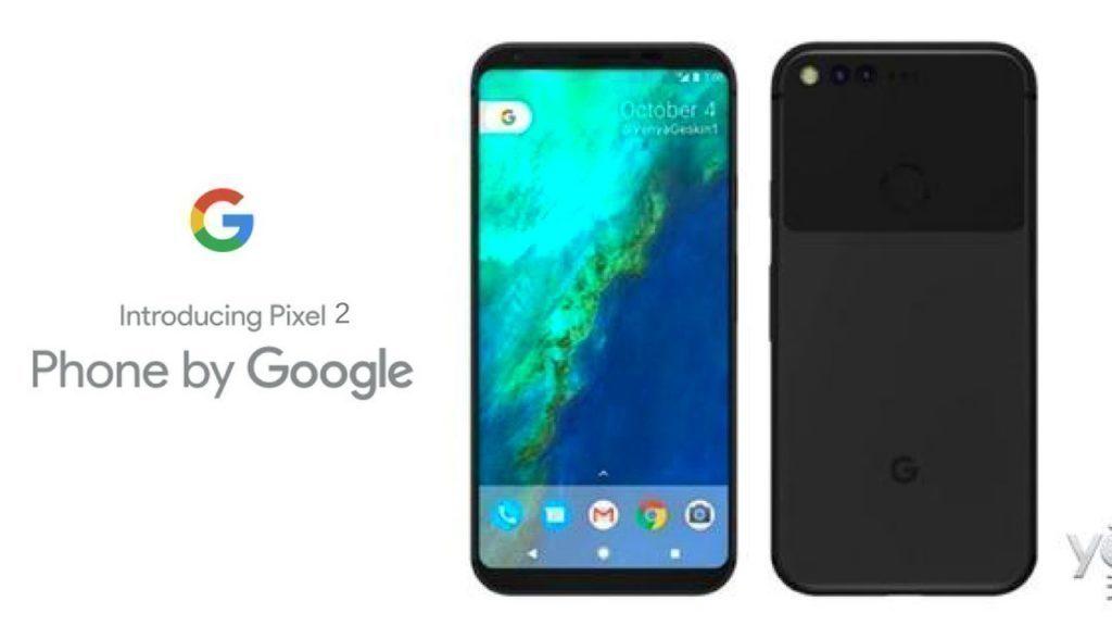 Aktuálně nejlepší podporu má garantovanou Google Pixel 2