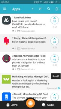 AppHunt-nove aplikace-2