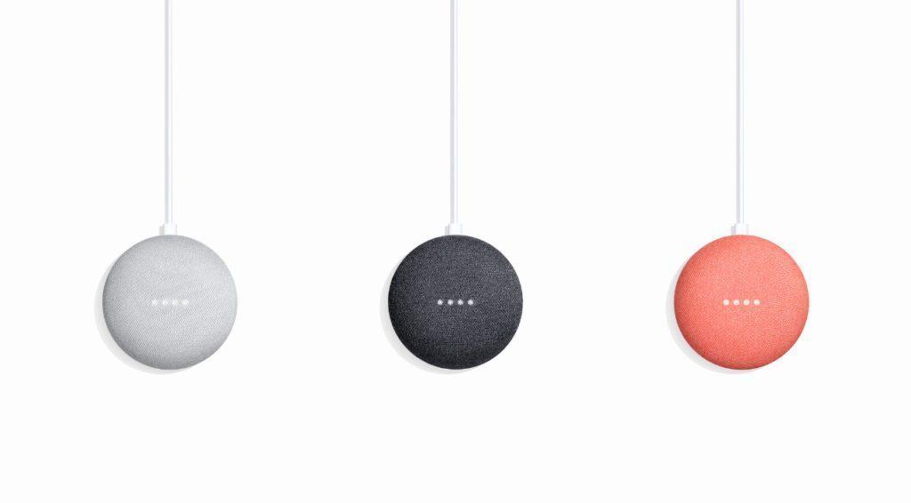 Google-Home-Mini-barvy-chytre-reproduktory