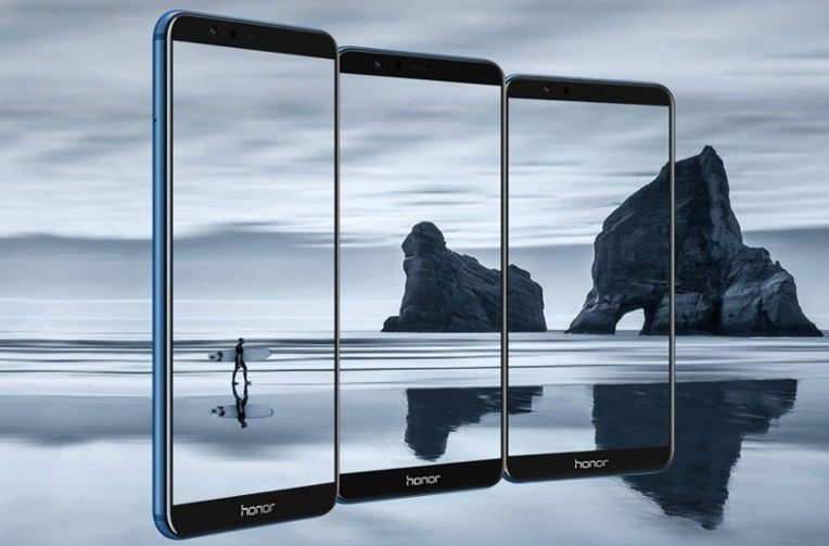 Honor 7x predstaveni