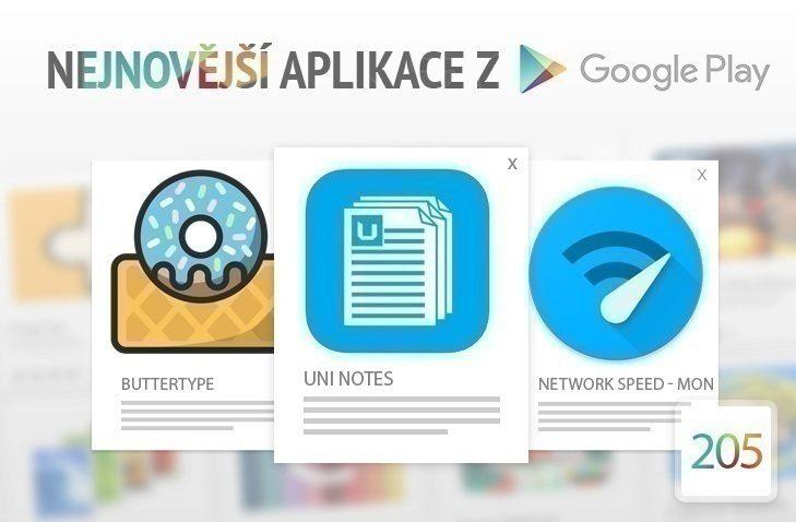 Nejnovější-aplikace-z-Google-Play-#205