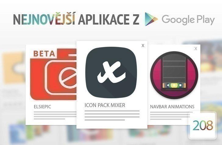 Nejnovější-aplikace-z-Google-Play-#208-namíchejte-si-svůj-balíček-ikon