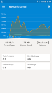 Network Speed – Monitoring 1_1