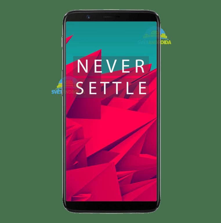 OnePlus telefon