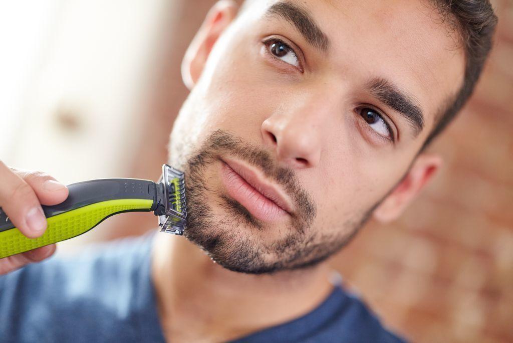 Philips OneBlade holící strojek
