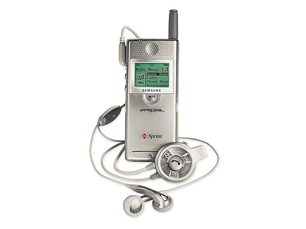 Samsung SPH-M100