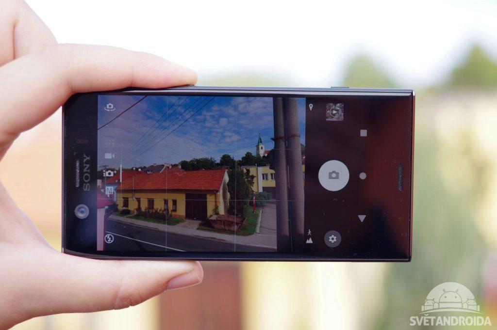 Sony Xperia XZ1 Compact foto