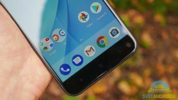 Telefon-Xiaomi-Mi-A1-konstrukce-dotykova tlacitka