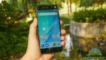 Telefon-Xiaomi-Mi-A1-konstrukce-predni strana