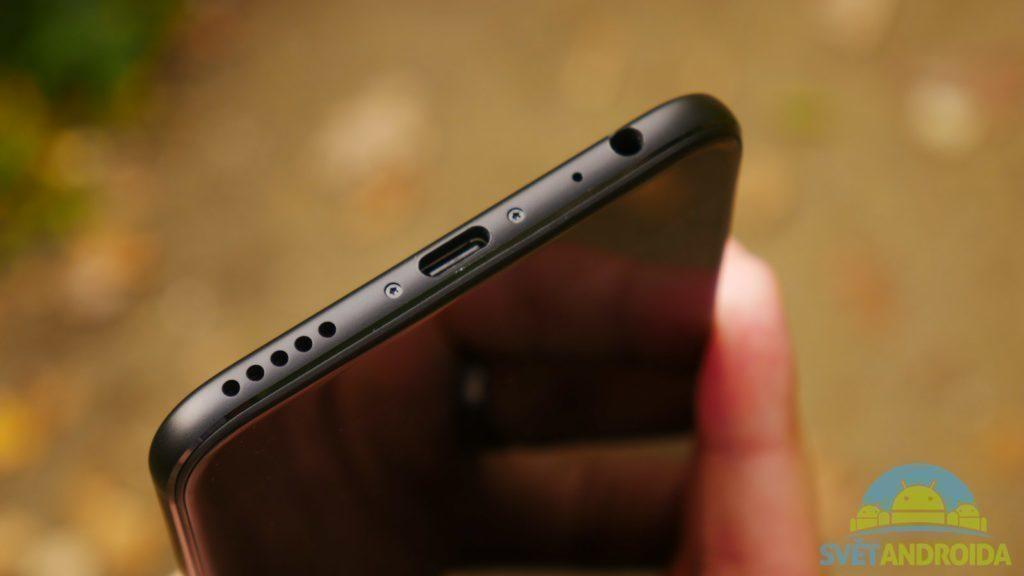Telefon-Xiaomi-Mi-A1-konstrukce-reproduktor