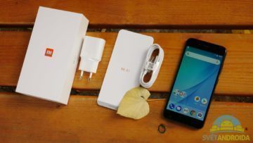 Telefon-Xiaomi-Mi-A1-obsah baleni