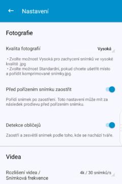 aplikace fotoaparatu blackberry keyone (2)