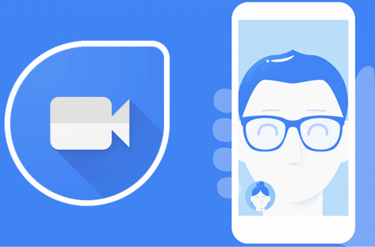 aplikace google duo android system