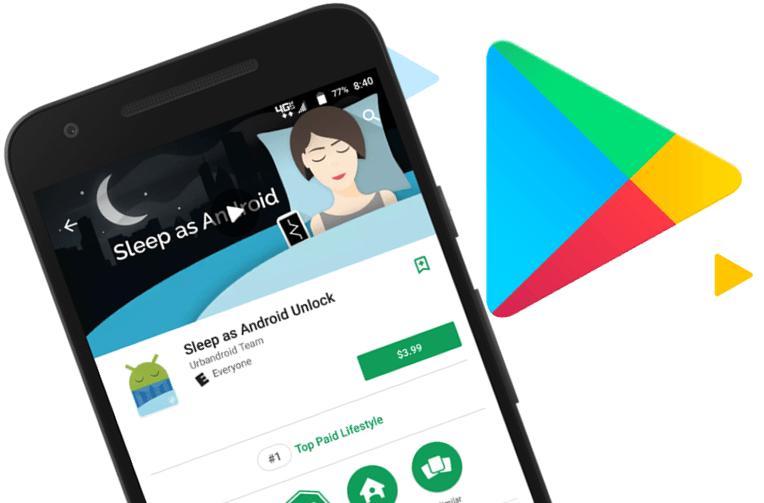aplikace google play zebricek aplikaci