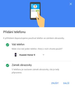 dvoufazove overeni-vyzva google