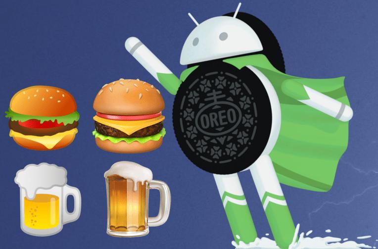 emoji ikony android problem