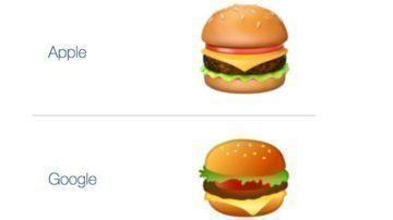 emoji ikony problem