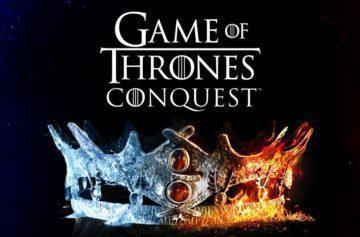 Hru Game of Thrones: Conquest už můžete stahovat z Google Play