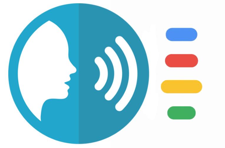 google hlas asistenta wavenet