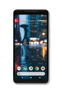 google pixel 2 xl cena