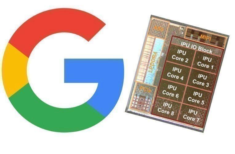google procesor