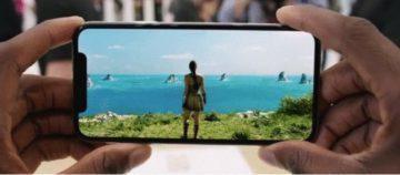 iphone x ramecky