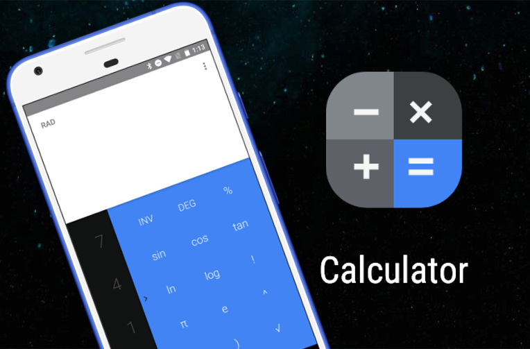 kalkulacka google nova barva