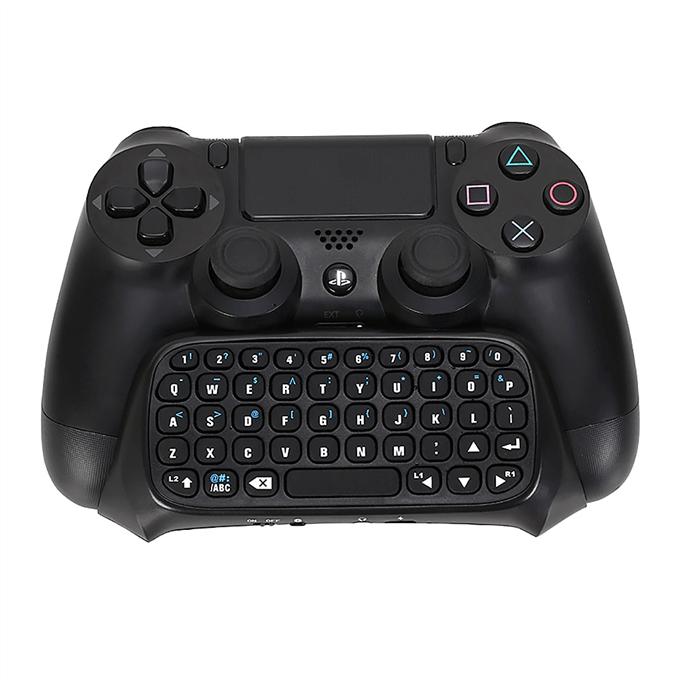 klavesnice k PS4-tipy z ciny